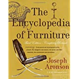 The Encyclopedia of Furniture: Third Edition - Completely Revisedby Joseph Aronson