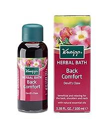 Kneipp Herbal Bath Devils Claw Back Comfort 100ml