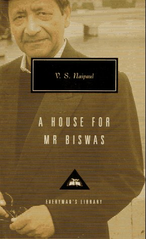 A House for Mr. Biswas (Everyman