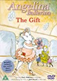 Angelina Ballerina - The Gift [DVD]