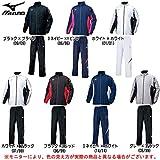ミズノ(MIZUNO) ブレスサーモ ウォーマーシャツ&パンツ 上下セット (ブラック/ブラック) 32ME5531-09-32MF5531-09 XL