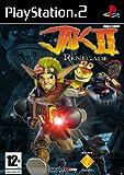 Jak II: Renegade (PS2)