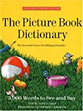 The Picture Book Dictionary/English-Spanish Edition