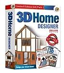 3D Home Designer Deluxe Gift Pack