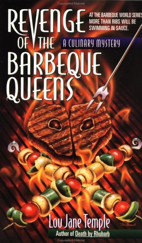 Image for Revenge of the Barbeque Queens