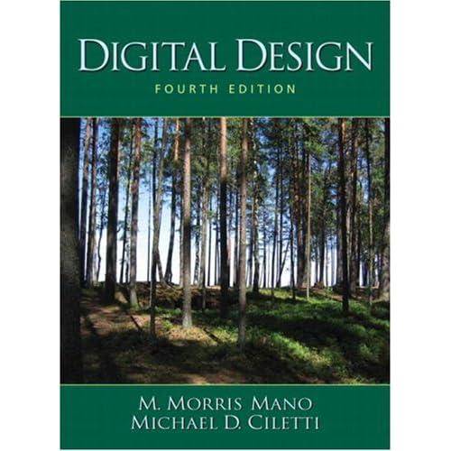 Solutions digital logic design moris mano 4th edition by faheem.
