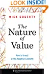The Nature of Value: How to Invest in...