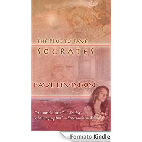 The Plot to Save Socrates (Sierra Waters Book 1) (English Edition)