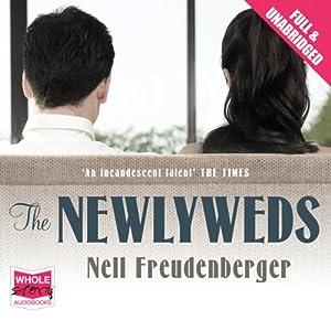 The Newlyweds Audiobook