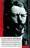From Max Weber /