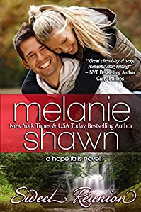 Sweet Reunion by Melanie Shawn ebook deal