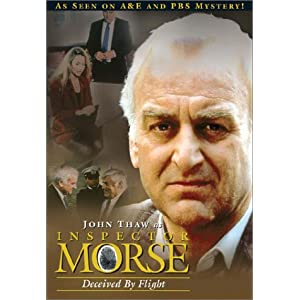 Inspector Morse - Deceived by Flight movie