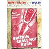 Britain At War: Home Guard [DVD]