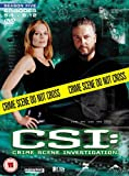 CSI: Crime Scene Investigation - Las Vegas - Season 5 Part 1 [DVD]