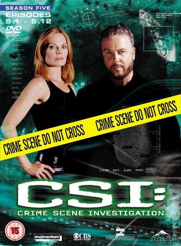 Capitulos de: CSI Las Vegas