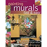 Painting Murals Fast & Easy ~ Terrence Tse
