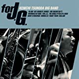 For J.G. Kenichi Tsunoda Big Band