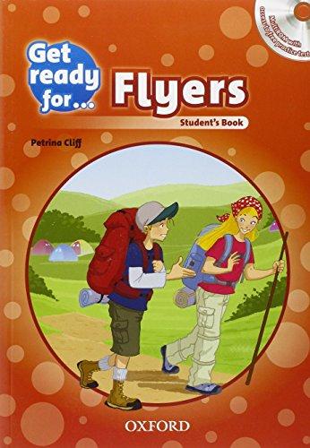 get-ready-for-cambridge-young-learners-grammar-flyers-students-book-con-cd-audio-per-la-scuola-eleme