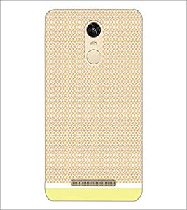 PrintDhaba Pattern D-1522 Back Case Cover for XIAOMI REDMI NOTE 3 (MEDIA TEK) (Multi-Coloured)