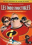 echange, troc Les Indestructibles - Edition 2 DVD (import langue française)