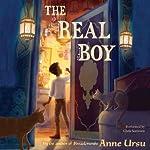 The Real Boy | Anne Ursu
