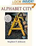 Alphabet City (Picture Puffin Books)
