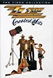 Zz Top-Greatest Hits [DVD] [Region 1] [NTSC]