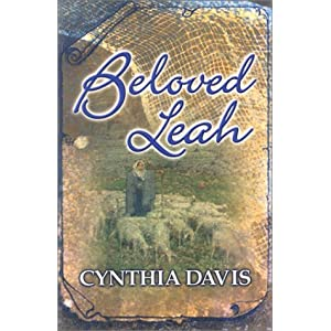"""Beloved Leah"" by Cynthia Davis :Book Review"