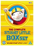 The Complete Stuart Little (3 Disc Box Set) [1999] [DVD] [2006]