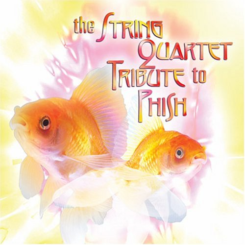 String Quartet Tribute to Phish by Vitamin String Quartet