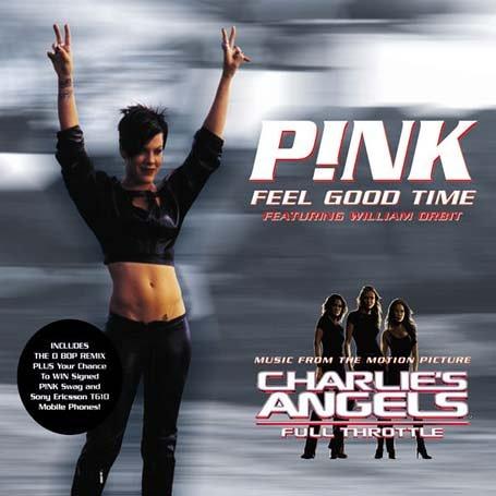 Pink - Feel Good Time (feat. William Orbit) - Zortam Music