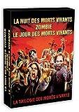 echange, troc Coffret george A. romero : La Trilogie des Morts Vivants