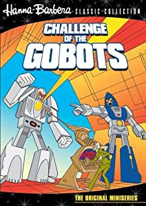Challenge Of The Gobots: The Original Miniseries (Remastered)
