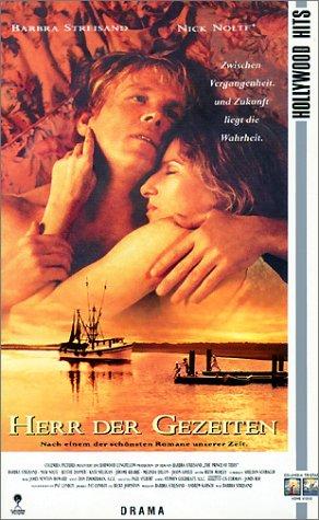 Herr der Gezeiten [VHS]
