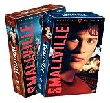 echange, troc Smallville: Complete Seasons 1 & 2 [Import USA Zone 1]
