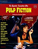 Pulp Fiction (Import)