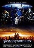 Transformers: La Película [Blu-ray]