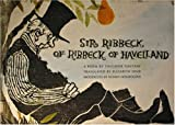 Sir Ribbeck of Ribbeck of Havelland (0027356302) by Nonny Hogrogian