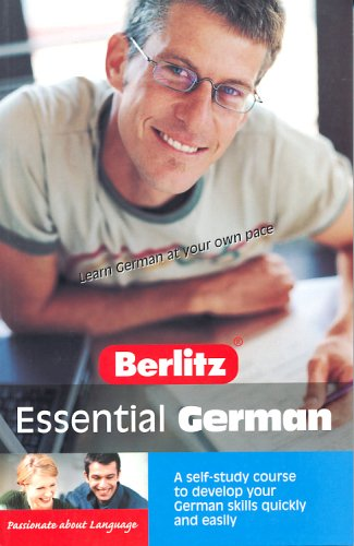 Essential German (English and German Edition)