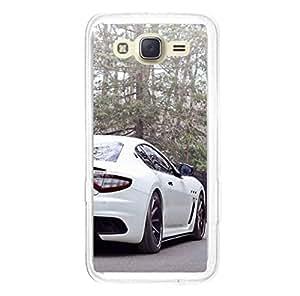 a AND b Designer Printed Mobile Back Cover / Back Case For Samsung Galaxy J7 (SG_J7_905)