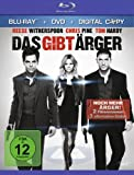 Das gibt rger  (+ DVD)  (inkl. Digital Copy) [Blu-ray]
