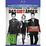 """Das gibt �rger  (+ DVD) [Blu-ray]von """"Tom Hardy"""""""