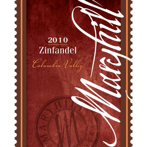 2009 Maryhill Winery 'Columbia Valley' Zinfandel 750Ml
