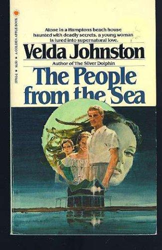 The People from the Sea, Velda Johnston