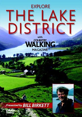 Explore The Lake District [DVD]