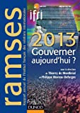 Ramses 2013 - Gouverner aujourd'hui ? (Hors collection)