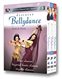 Discover Bellydance [DVD] [Import]