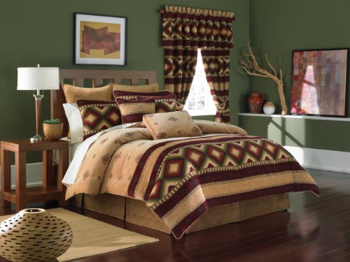 Western Comforters Sets