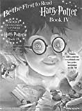 Image of Harry Potter and the Goblet of Fire (Book 4)