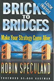 Bricks to Bridges - Make Your Strategy Come Alive